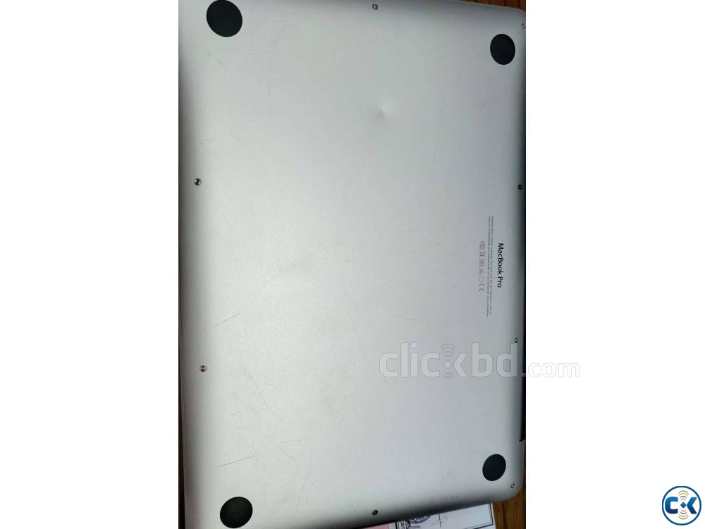 Macbook Pro 13 inch model 2013 late | ClickBD large image 2