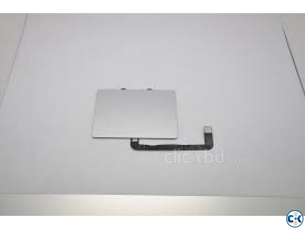 MacBook Pro 15 Unibody Mid 2009-Mid 2012 Trackpad | ClickBD large image 0