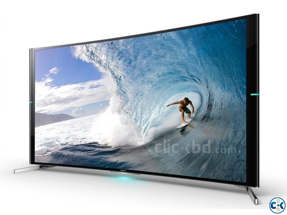 Sony 55 X8000G 4K Android HDR TV With Voice Control Remote | ClickBD