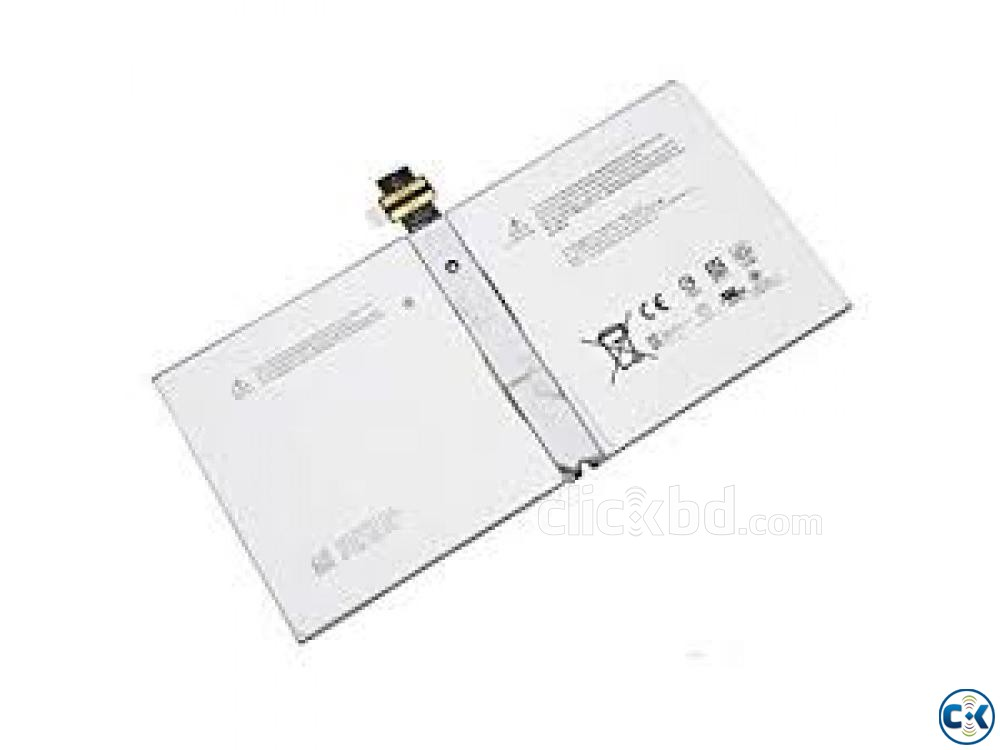 Battery for Microsoft Surface Pro 4 12.3  | ClickBD large image 0