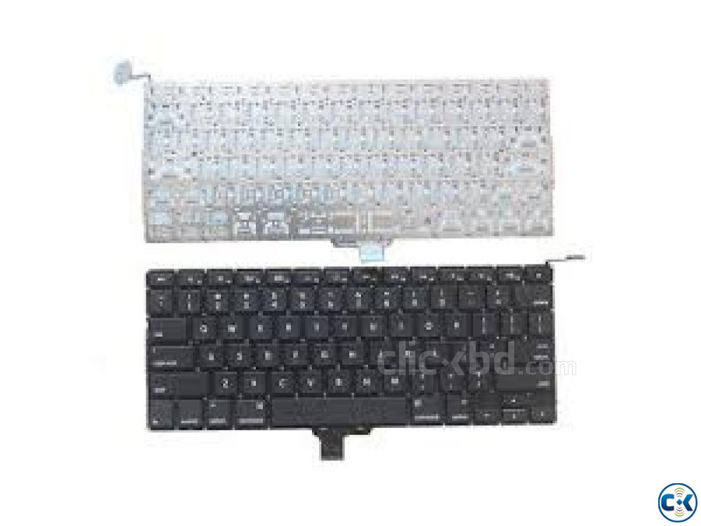 Keyboard US Layout for MacBook Pro A1278 13inch | ClickBD large image 0