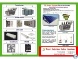 Fast Solution Solar System ll