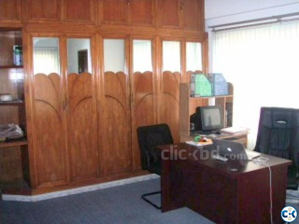 2000sft Beautiful Office Space For Rent Banani | ClickBD large image 0