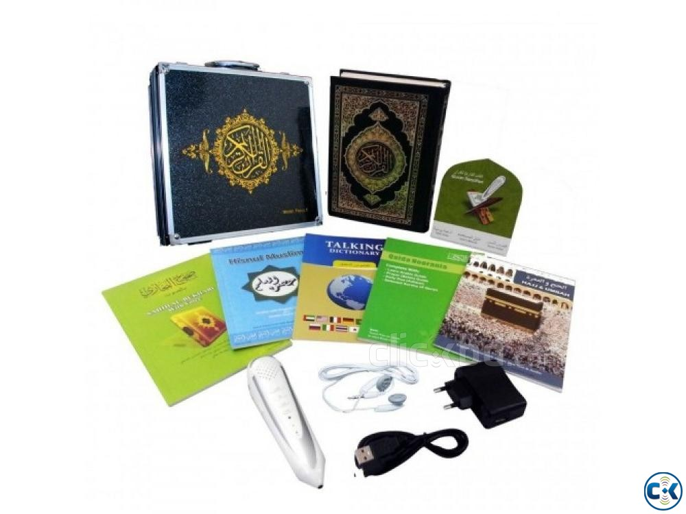 Quran Learning Pen----01977784777 | ClickBD large image 1