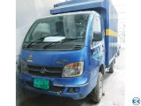 TATA EX2 ACE COVERED VAN 2014 1.0 Ton.