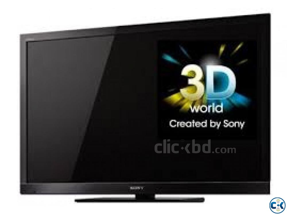 Sony W800C 43 3D live color X-reality android TV best in B | ClickBD large image 1
