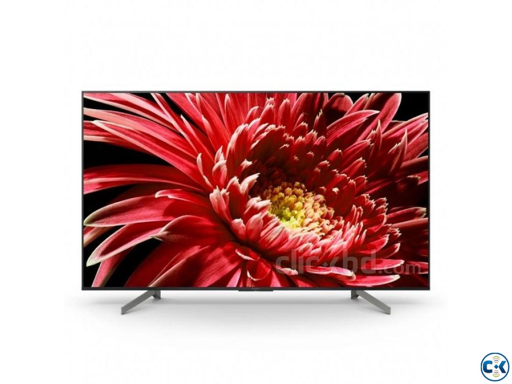 Sony Bravia KD-55X8000G smart television | ClickBD large image 0