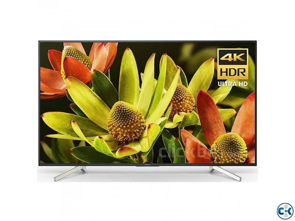 Sony Bravia KD-55X8000G smart television | ClickBD large image 2