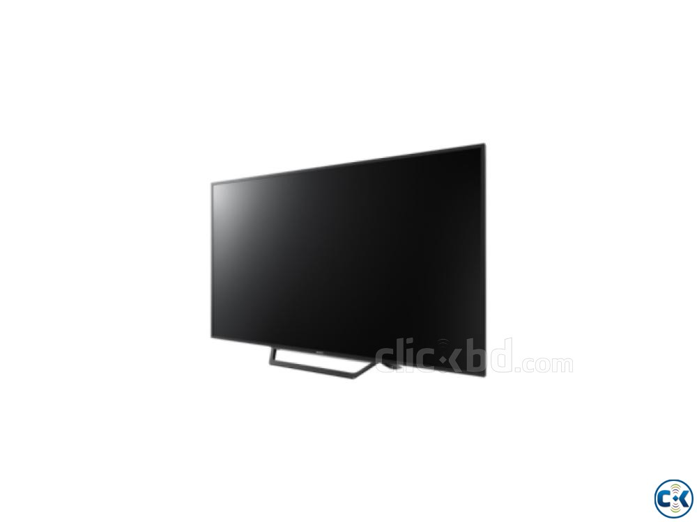 Sony Bravia 32 W602D Wi-Fi Smart HD LED TV | ClickBD large image 0