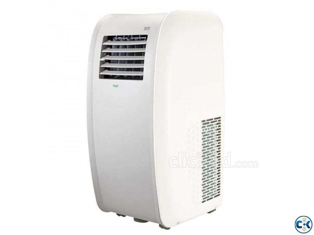 Gree Portable 1 Ton Air Conditioner GP-12LF | ClickBD large image 1