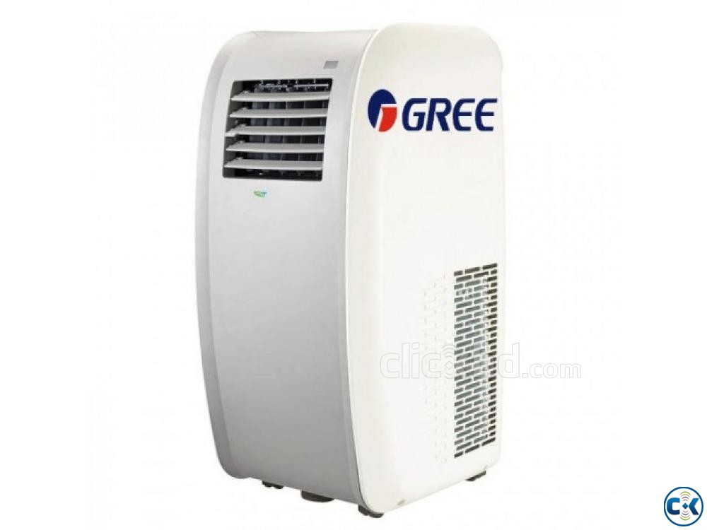Gree Portable 1 Ton Air Conditioner GP-12LF | ClickBD large image 2