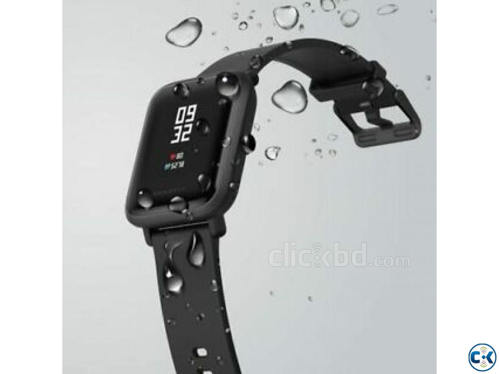 AMAZFIT Bip Lite Smart Watch Water-proof 01611288488 | ClickBD large image 2