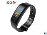 C1 Plus Smart Band Color Screen Blood Pressure Waterproof
