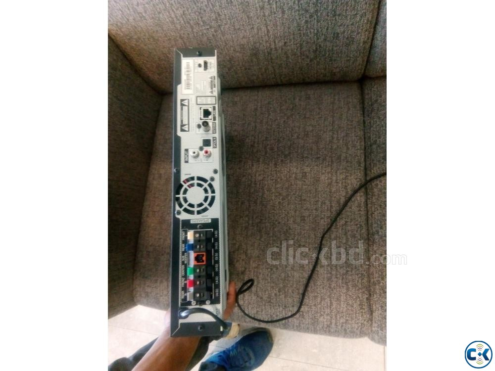 LG blueray dvd player | ClickBD large image 2