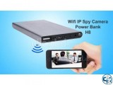 Spy camera powerbank H8 wifi full hd 1080p 01643 26 03 20