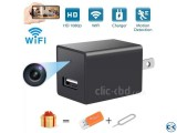 Spy Camera Wifi IP Charger Adapter 01643 26 03 20