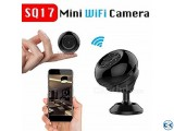 Spy camera SQ17 Mini IP Camera WiFi 1080P 01643 26 03 20