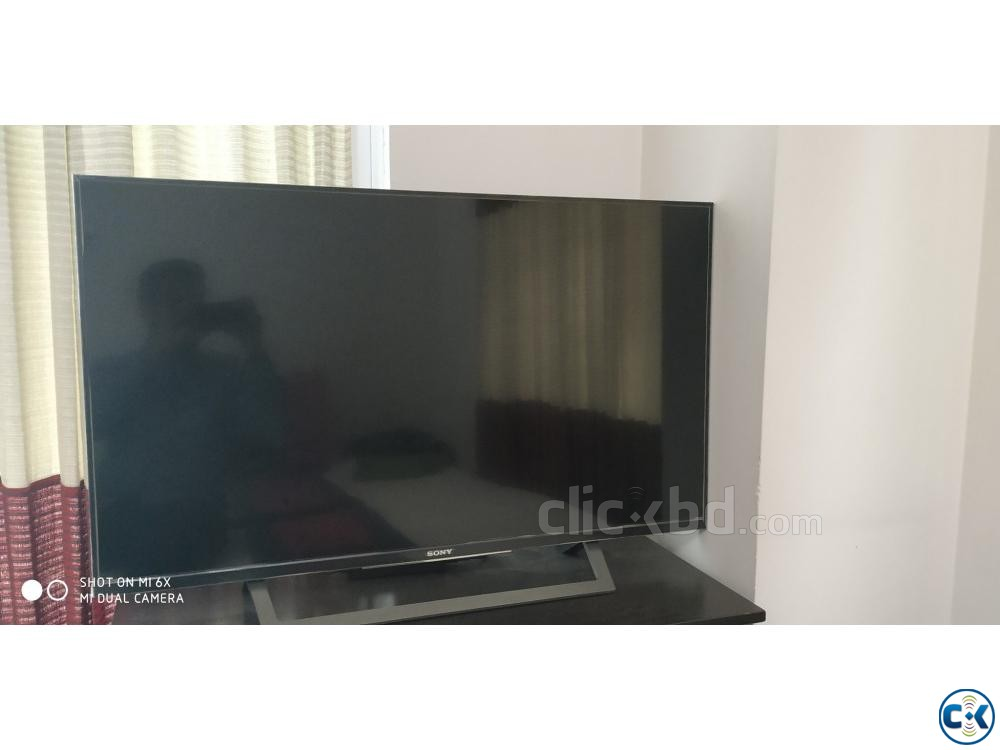 Sony 43 inch Smart Tv W75D | ClickBD large image 3