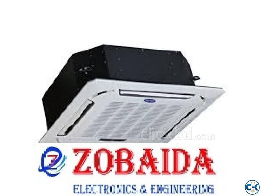 Ceiling Type CARRIER 4.5 TON 54000 BTU Price in Bangladesh | ClickBD large image 0