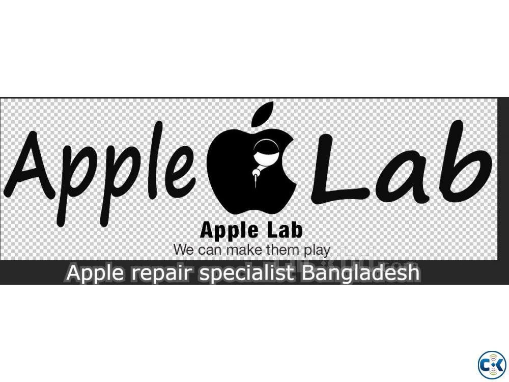 Apple repair specialist Bangladesh | ClickBD large image 0