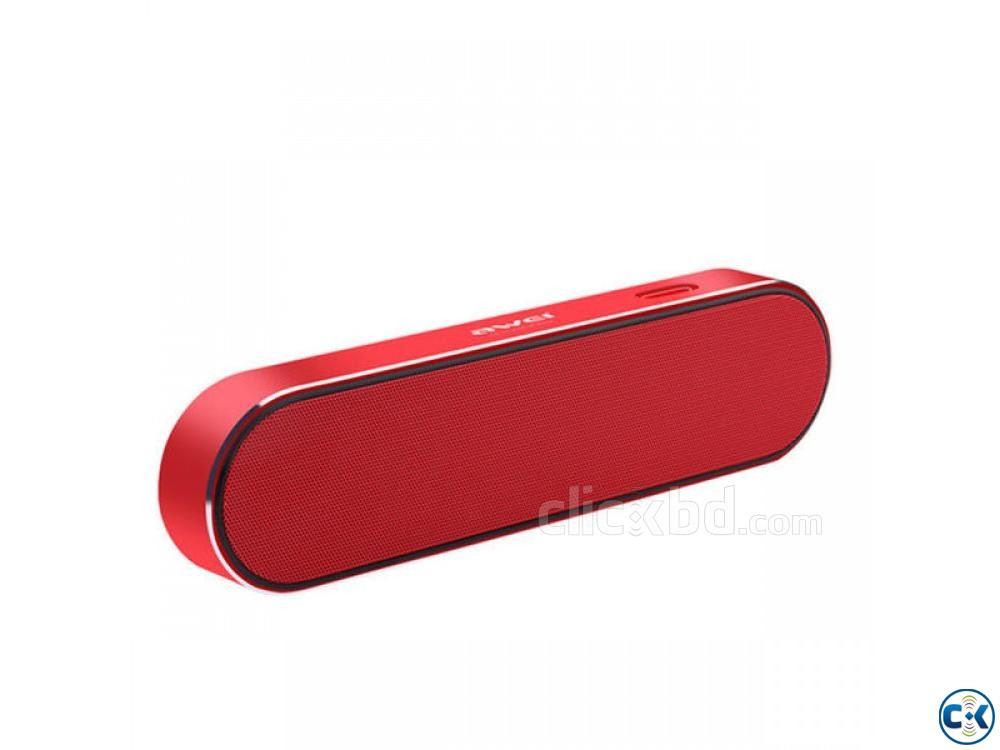 Original Awei Y220 Wireless Bluetooth Speaker | ClickBD large image 0
