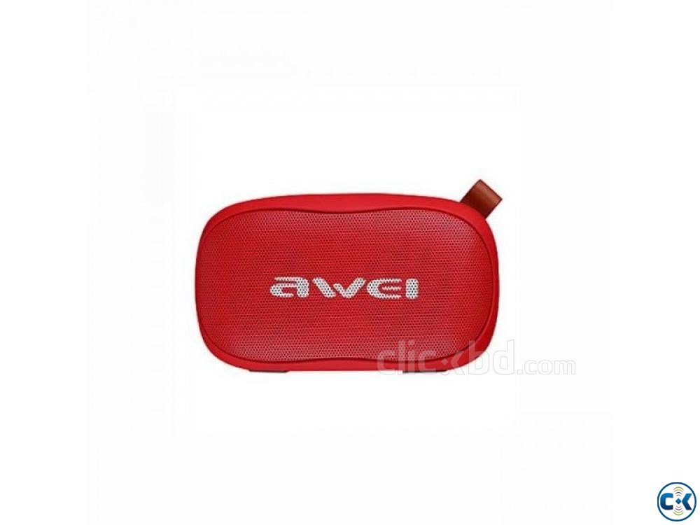 Original Awei Y900 Wireless Bluetooth Speaker | ClickBD large image 2
