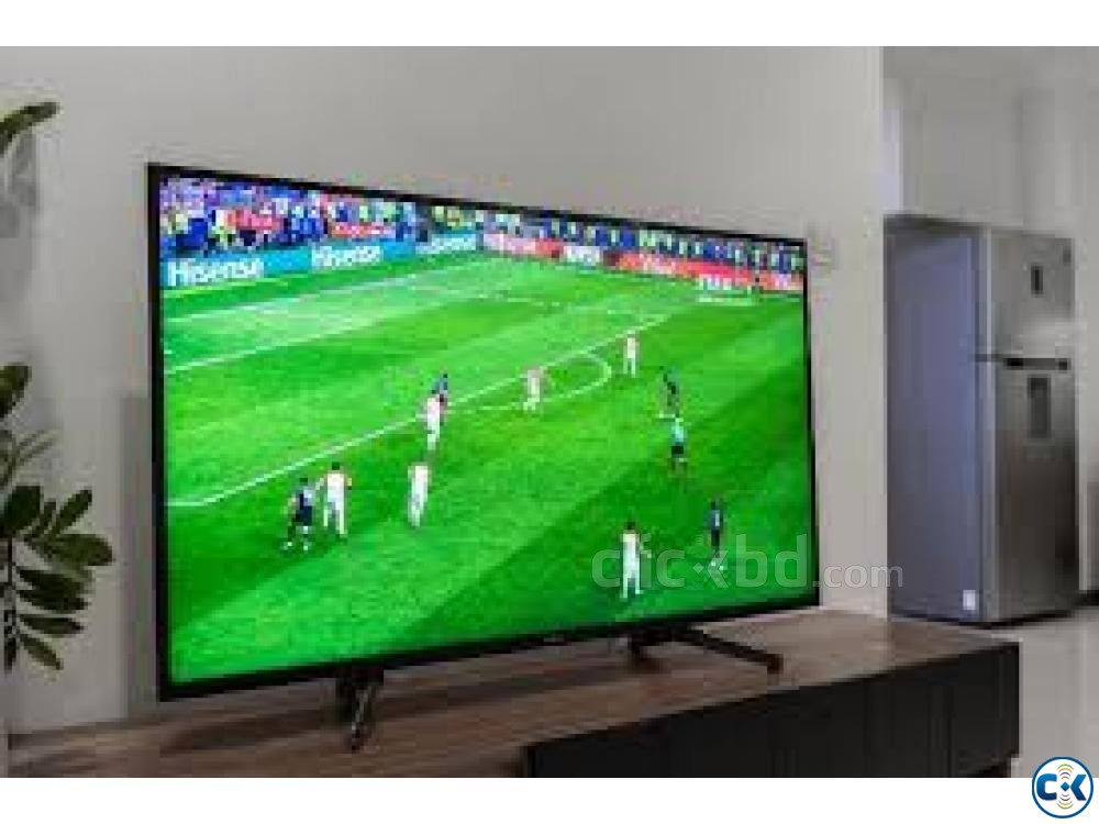 NEW MODEL SONY BRAVIA 49 INCH X7000G 4K SMART LED TV | ClickBD large image 0