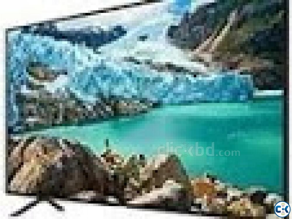43 RU7100 television comes with 5 years service warranty . | ClickBD large image 1