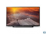 Sony Bravia R352E 40 Inch Full HD LED Television