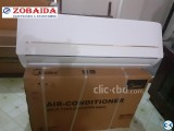 Midea 2.0 TON BTU 24000  MSM-24CRI AC Wholesale Offer