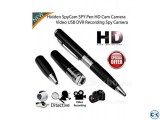 Spy Camera Pen full hd 1080P 01643 26 03 20