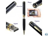 Spy Camera Video Pen Camera 32GB build-in 01643 26 03 20