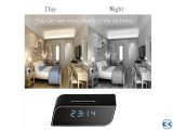 Spy camera WiFi IP Clock Camera 1080P HD 01643 26 03 20