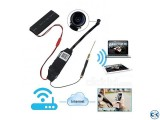 Spy Camera Ribbon S06 Wifi Camera 5MP 01643 26 03 20