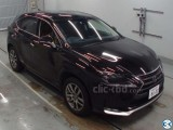 LEXUS NX HYBRID 300H Version L