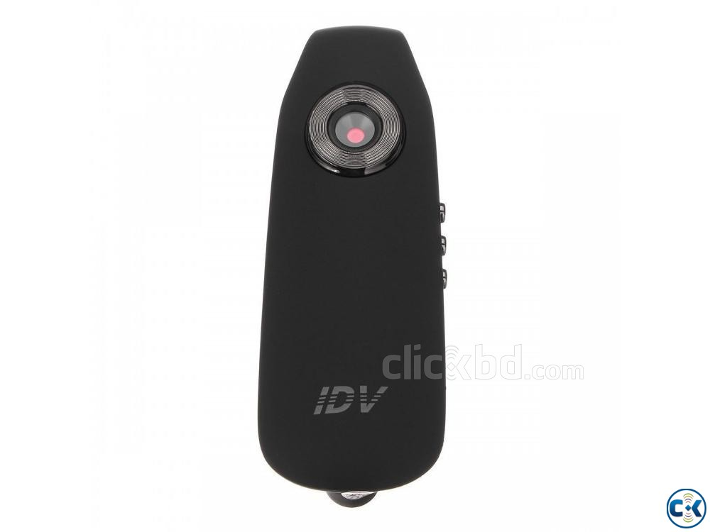 Spy Camera HD 1080P Mini Cam 01643 26 03 20 | ClickBD large image 4