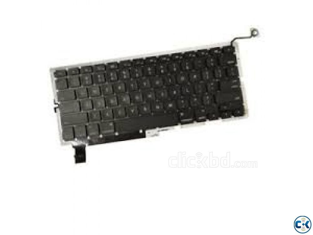 New Keyboard For MacBook Pro 15 A1286 | ClickBD large image 0