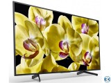 Sony Bravia 65X8000G 4K UHD Certified Android LED TV