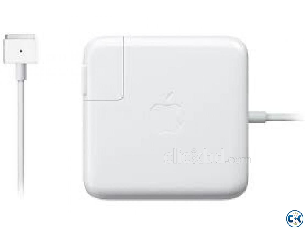 Macbook Air 13 Charger 85w Power Adapter | ClickBD large image 0