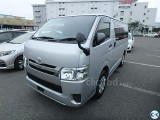 TOYOTA HIACE DX SINGLE A C 2014