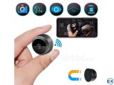 Spy camera A9 Full HD 1080P Mini Wifi 01643 26 03 20