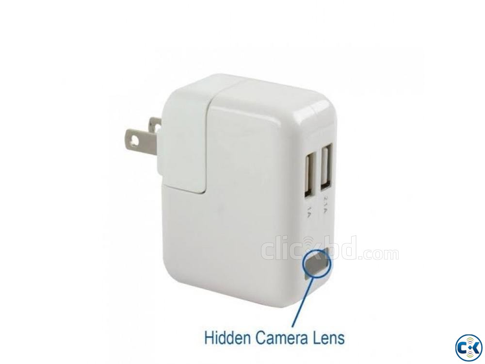Spy Camera Wifi Charger 01729 33 39 43 | ClickBD large image 1