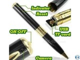 SPY CAMERA PEN TF 01729 33 39 43