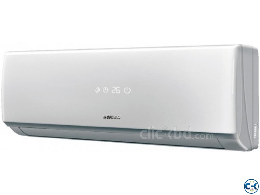 Brand New Chigo 1.0 Ton Split Type Air Conditioner | ClickBD large image 0