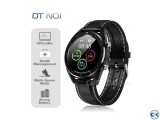 No. 1 DT28 Smartwatch IPS IP68 Waterproof ECG Detective