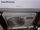 FJ-12GW 1.0 ton T. General split Type AC 12000 BTU