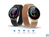 Y16 Smartwatch 1.3 Inch Color Touch Screen Waterproof Fitnes