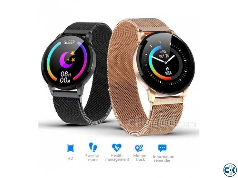 Y16 Smartwatch 1.3 Inch Color Touch Screen 01611288488 | ClickBD large image 0