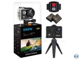 EKEN H9R Latest Version 7.0 Action Camera Remote All A