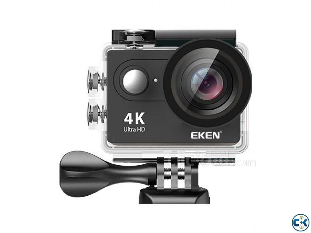 EKEN H9R Latest Version 7.0 Action Camera Remote All A | ClickBD large image 1